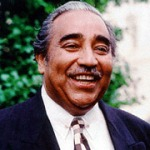 Rep. Rangel is a highly decorated Korean War veteran