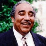 Rep. Rangel is a highly decorated Korean War veteran