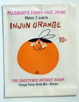 A drink mix from the early 1960s.